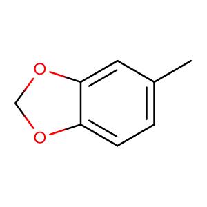 3,4 - Methylenedioxytoluene,CAS No. 7145-99-5.