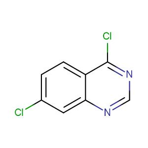 4,7-Dichloroquinazoline,CAS No. 2148-57-4.