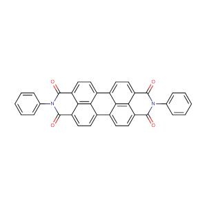 N,N\'-Diphenyl-3,4,9,10-perylenedicarboximide,CAS No. 128-65-4.
