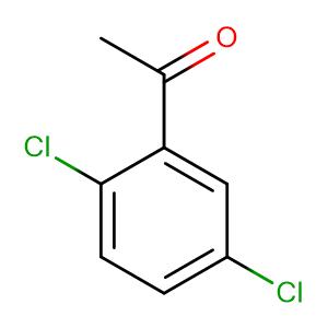 2',5'-Dichloroacetophenone,CAS No. 2476-37-1.