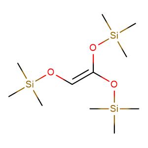 Tris(trimethylsilyloxy)ethylene,CAS No. 69097-20-7.