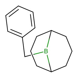 9-Benzyl-9-borabicyclo[3.3.1]nonane,CAS No. 53317-09-2.