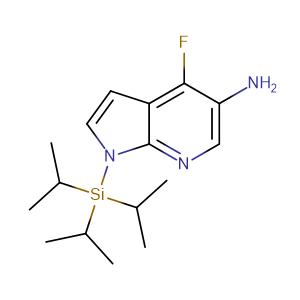 4-(4-Amino-phenoxy)-piperidine-1-carboxylic acid tert-butyl ester,CAS No. 685513-93-3.