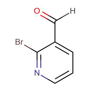 2-Bromopyridine-3-carbaldehyde,CAS No. 128071-75-0.