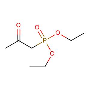 Diethyl (2-oxopropyl)phosphonate,CAS No. 1067-71-6.
