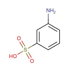 Metanilic acid,CAS No. 121-47-1.