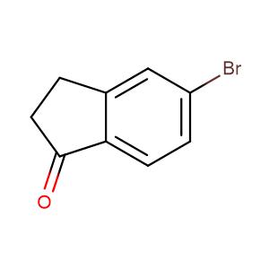 5-Bromo-1-Indanone,CAS No. 34598-49-7.