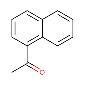 methyl 1-naphthyl ketone,CAS No. 941-98-0.