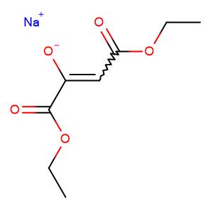 Diethyl oxalacetate sodium salt,CAS No. 40876-98-0.