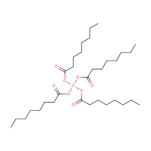 Zirconium 2-ethylhexanoate,CAS No. 22464-99-9.