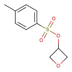 3-Oxetanyl tosylate,CAS No. 26272-83-3.