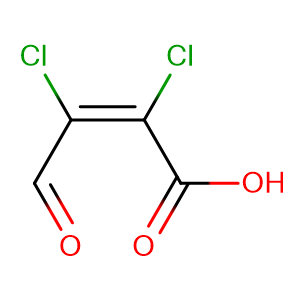 Mucochloric acid,CAS No. 87-56-9.