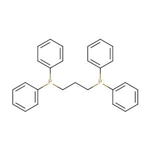 1,3-bis-(diphenylphosphino)propane,CAS No. 6737-42-4.