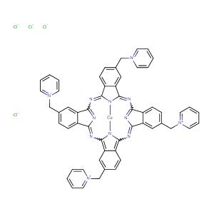 Alcian Blue pyridine variant,CAS No. 123439-83-8.