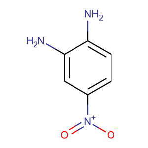 4-nitro-1,2-diaminobenzene,CAS No. 99-56-9.
