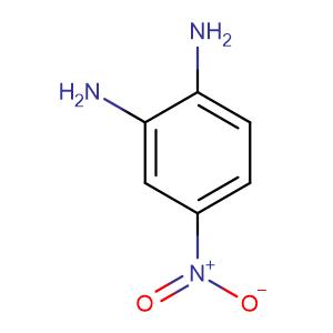4-nitro-1,2-diaminobenzene,CAS No. 99-56-9.
