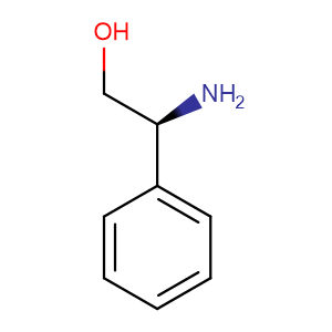 (S)-1-phenyl-2-hydroxyethylamine,CAS No. 20989-17-7.