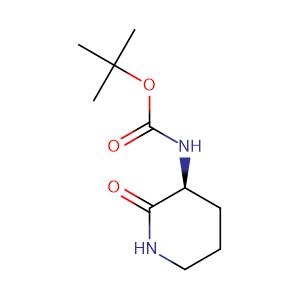 (S)-3-Boc-aminopiperidin-2-one,CAS No. 92235-39-7.