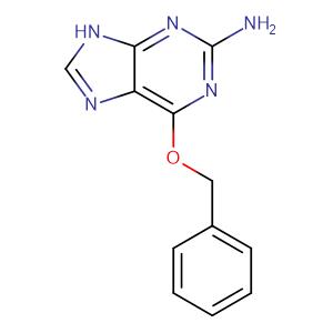 6-O-Benzylguanine,CAS No. 19916-73-5.