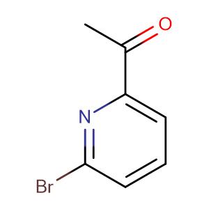 2-Acetyl-6-bromopyridine,CAS No. 49669-13-8.