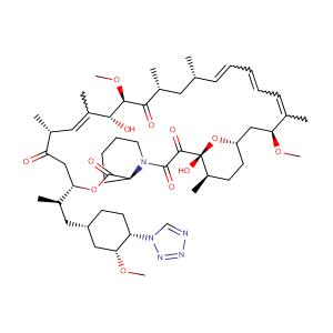 Zotarolimus,CAS No. 221877-54-9.