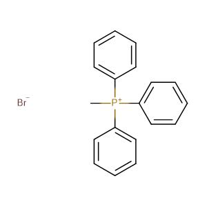 Methyltriphenylphosphonium bromide,CAS No. 1779-49-3.