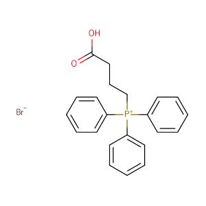 3-Carboxypropyltriphenylphosphonium bromide,CAS No. 17857-14-6.