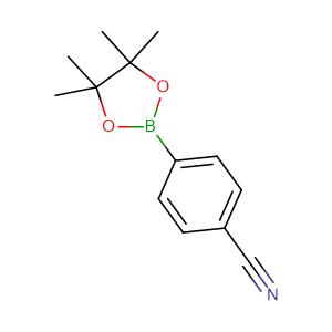 4 - Cyanophenylboronic acid pinacol ester,CAS No. 171364-82-2.