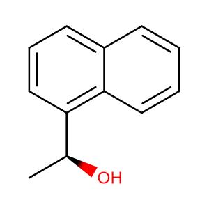 1-naphthyl methyl carbinol,CAS No. 15914-84-8.