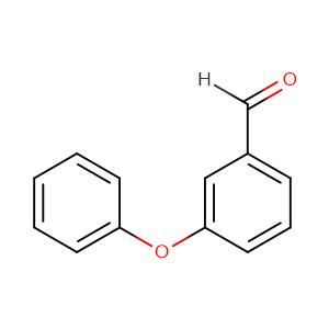 3-Phenoxybenzaldehyde,CAS No. 39515-51-0.