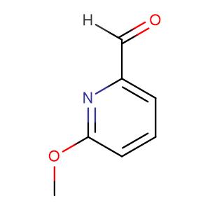 6-Methoxy-2-pyridinecarboxaldehyde,CAS No. 54221-96-4.
