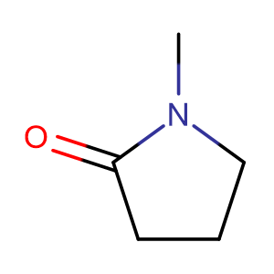 1-Methyl-2-pyrrolidinone,CAS No. 872-50-4.