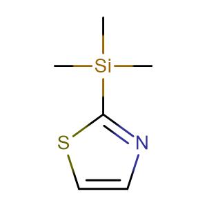 2-(Trimethylsilyl)thiazole,CAS No. 79265-30-8.