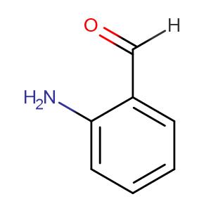 2-Aminobenzaldehyde,CAS No. 529-23-7.