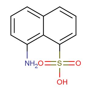 Peri acid,CAS No. 82-75-7.