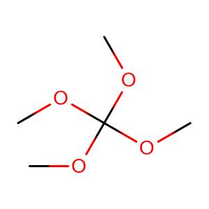 Tetramethoxymethane,CAS No. 1850-14-2.