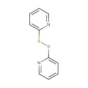 bis(2-pyridinyl)-disulfide,CAS No. 2127-03-9.