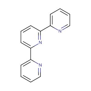 terPy,CAS No. 1148-79-4.