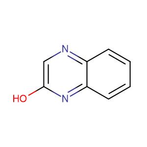 2-Hydroxyquinoxaline,CAS No. 1196-57-2.
