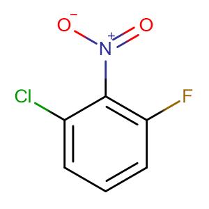2-Chloro-6-fluoronitrobenzene,CAS No. 64182-61-2.