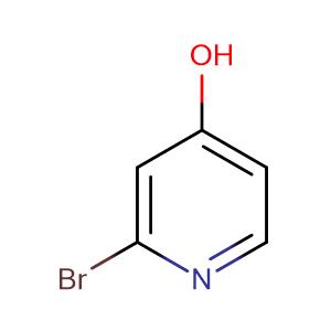 2-Bromo-4-hydroxypyridine,CAS No. 36953-40-9.