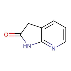1H-Pyrrolo[2,3-b]pyridin-2(3H)-one,CAS No. 5654-97-7.