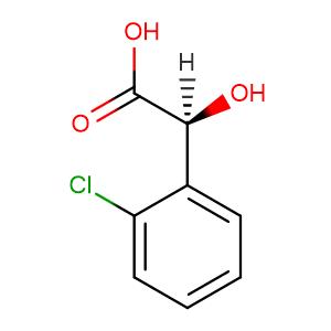2-Chloromandelic acid,CAS No. 10421-85-9.