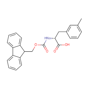 Fmoc-3-methyl-D-phenylalanine,CAS No. 352351-64-5.