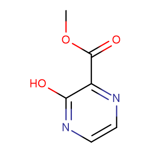 Methyl 2-hydroxy-3-pyrazinecarboxylate,CAS No. 27825-20-3.