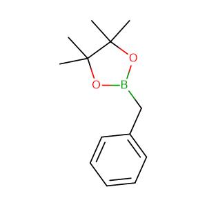 Benzylboronic acid pinacol ester,CAS No. 87100-28-5.