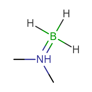 [(dimethylamino)dihydrogeniuide-λ1-boranetriiumyl]hydrogenuide,CAS No. 74-94-2.