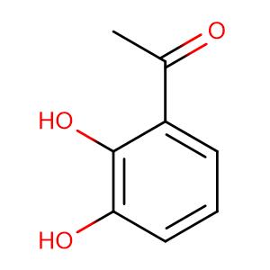1-(2,3-Dihydroxyphenyl)ethanone,CAS No. 13494-10-5.