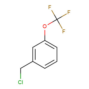 1-(Chloromethyl)-3-(trifluoromethoxy)benzene,CAS No. 89807-43-2.