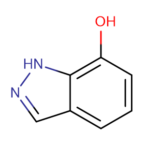 7-Indazolol,CAS No. 81382-46-9.